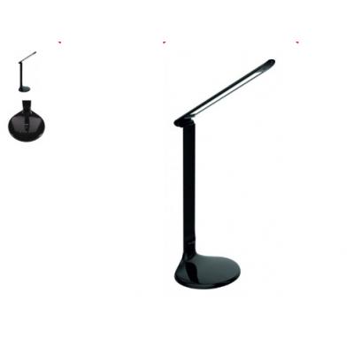 LED-светильник настольный 10W (чёрный)+ночник 150*150*600mm(TL-01B)