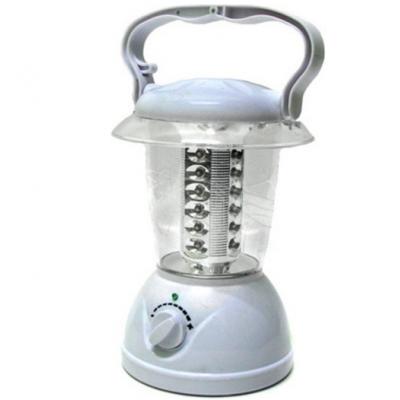 Лампа туристическая Yajia 5832 аккумуляторная