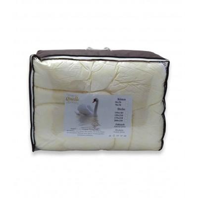 Одеяло Zevs искуственный лебяжий пух эконом 200*220
