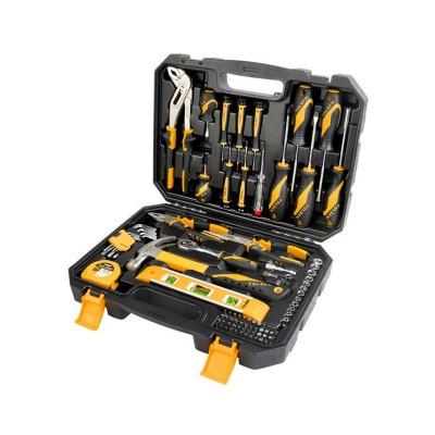 Набор инструмента 89 предметов Tolsen 85352