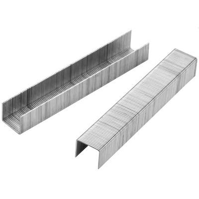 Скоба для степлера 6мм 1000 шт. Tolsen тип 53 (43023)