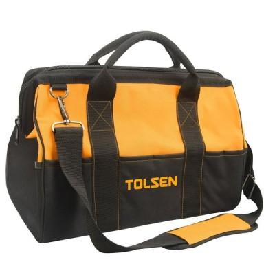 Сумка для инструмента Tolsen 80101