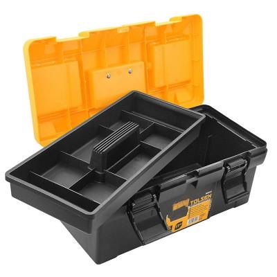 Ящик для инструмента Tolsen 80201, размер 420 × 230 × 190 мм
