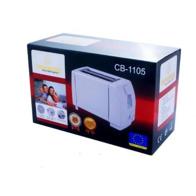 Тостер Crownberg CB 1105