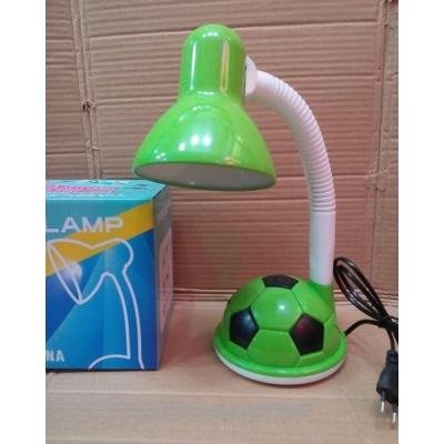 """Настольная лампа """"Футбол"""", расцветки в ассортименте"""