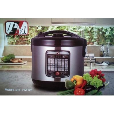 Мультиварка PROMOTEC PM-525