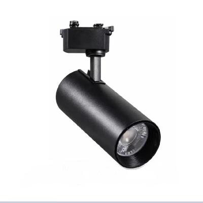 LED светильник трековый Graceful light Черный 30W 2400Lm 4100K