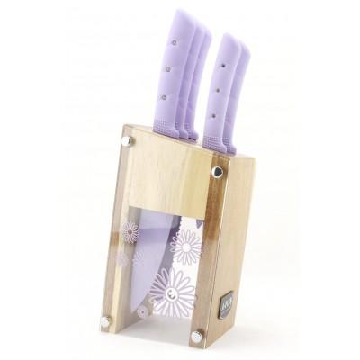 Набор Ножей (6 Предметов) NEW A-Plus 1000