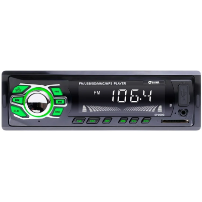 Автомагнитола Sigma CP-200G