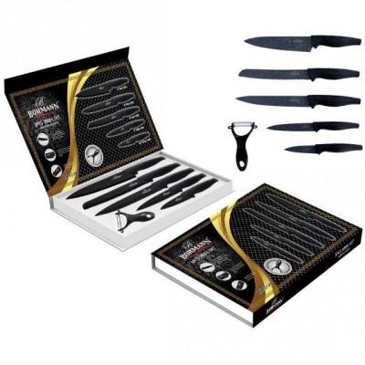Набор ножей BOHMANN BH 5130