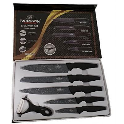 Набор ножей BOHMANN BH 5150