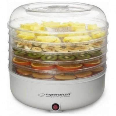 Сушилка для овощей и фруктов Esperanza EKD001