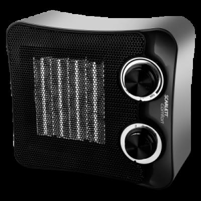 Тепловентилятор Scarlett SC-FH53K02, 1500 Вт