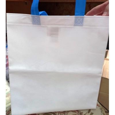 Эко-сумка для продуктов 33×29×10см, 3 расцветки