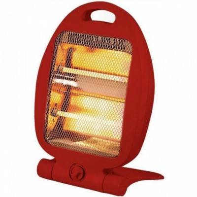 Кварцевый обогреватель DOMOTEC MS-5952 QUARTZ HEATER - 2 лампы (800W)