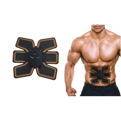 Миостимулятор-Массажер Beauty Body Mobile Gym EMS Электростимулятор мышц