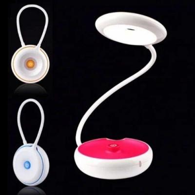 Настольная светодиодная лампа с Лед подсветкой YoYo CH-9033
