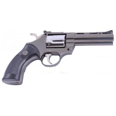 Зажигалка газовая Пистолет в Кобуре PYTHON 357 (Турбо пламя) №XT-1619