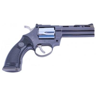 Зажигалка подарочная Пистолет в Кобуре Python 357 (Турбо пламя) №XT-3820