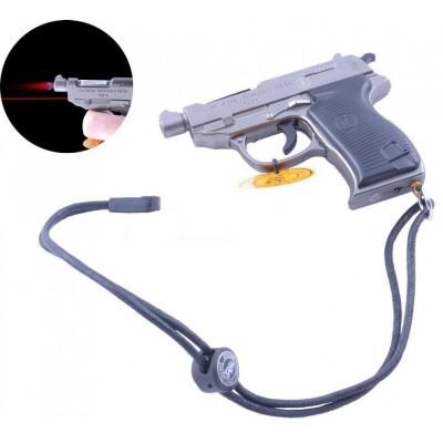 Зажигалка пистолет (Турбо пламя) №3983