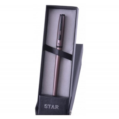 Ручка в подарочной упаковке STAR №570-2