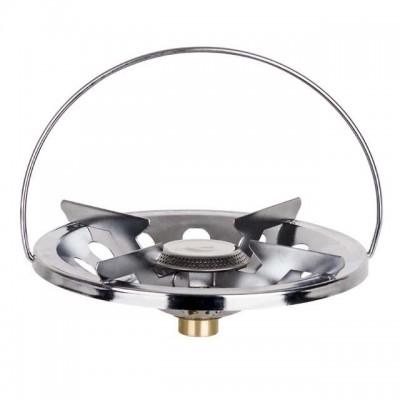 Газовая тарелка (горелка) для баллонов, INTERTOOL GS-0004