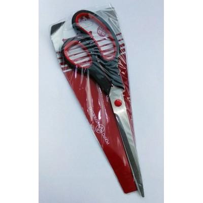 Ножницы ponto vermelho хозяйственные 26,5 см