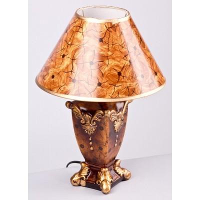 Лампа настольная (40W, Китай, арт. N94303F-8)