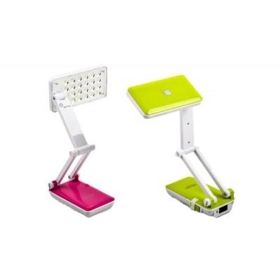 Настольная лампа (трансформер, форма айфона TOP WELL LED), арт 1019