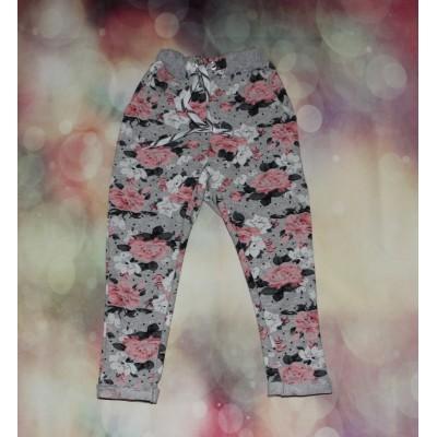 Детские штаны Роза (двухнитка) Размеры 28-36, Артикул: 1810