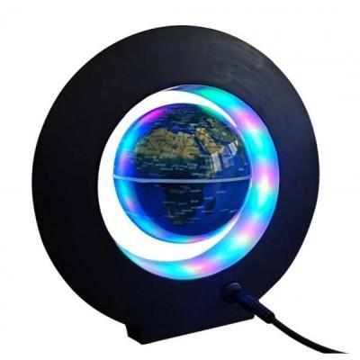 Левитирующий Глобус-ночник с подсветкой(8,5см)