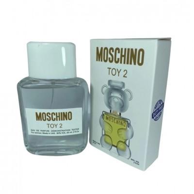 Тестер Moschino Toy 2 60 ml
