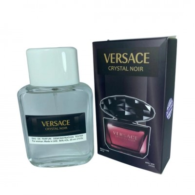 Тестер Versace Crystal Noir 60ml