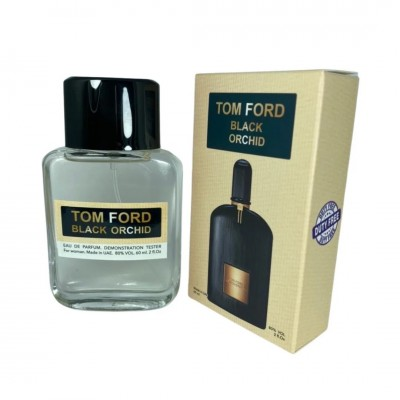 Тестер Парфюмированная вода для женщин Tom Ford Black Orchid 60ml