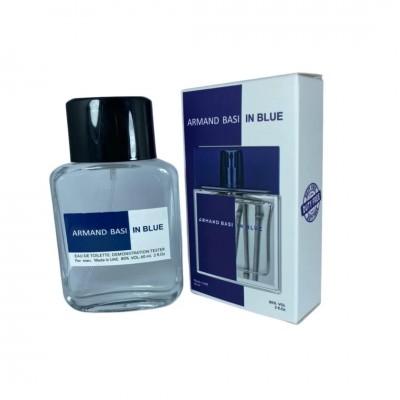 Тестер Parfum Armand Basi In Blue 60ml