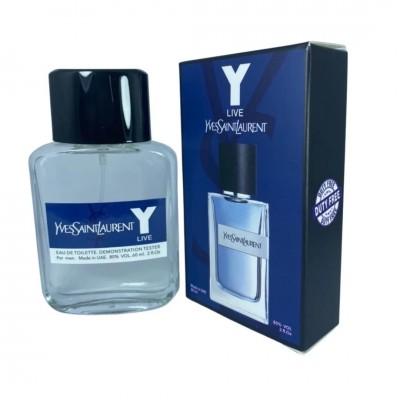 Тестер Парфюмированная вода Parfum Yves Saint Laurent Y