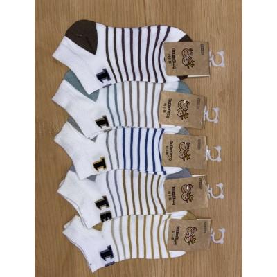 Носки детские демисезонные хлопок, ассортимент
