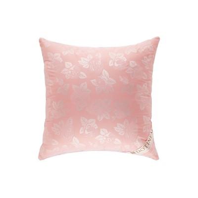 Подушка искусственный лебяжий пух, размер 70x70см (очень мягкий воздушный)