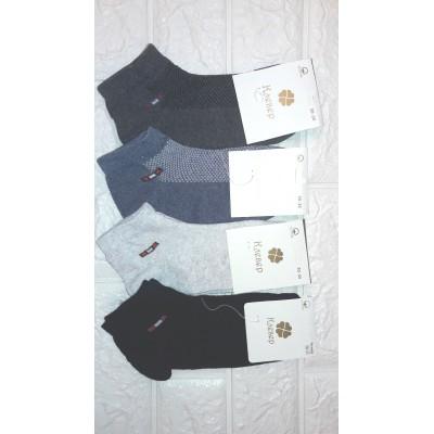 Носки подростковые сетка. Размер 30-45
