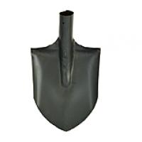 Лопата американка (толщина 2 мм). без черенка