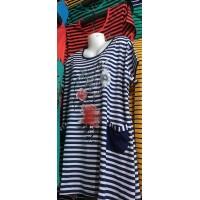 Футболка-туника женская суперботал, р. 60-56, цвета в ассортименте