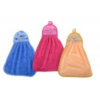 Полотенце детское для рук 30х35 см ( в ассортименте)