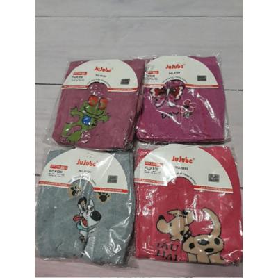 Махровые колготки для новорожденных Jujube R109, 0-6 мес