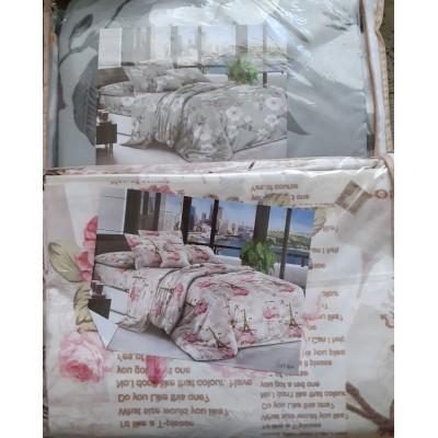 Комплект постельного белья Черновицкое, размер 2ка, расцветки в ассорт.