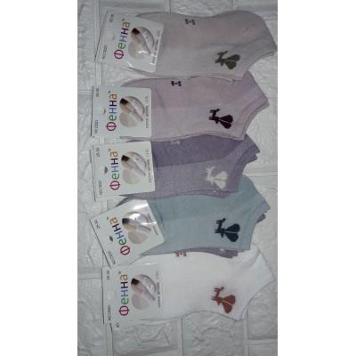 Носки Фенна, сетка, размеры 20-25. 25-30. 30-35