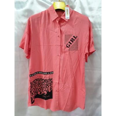 Рубашка женская 7281, Р.52-60