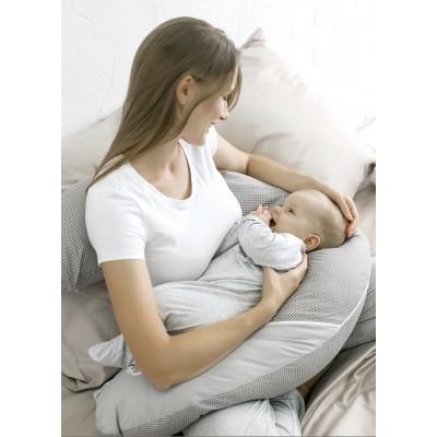 Подушка для кормящич мам