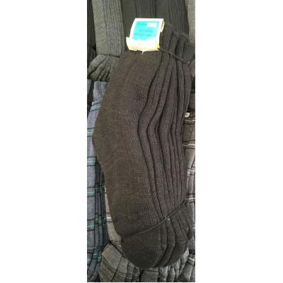 Носки мужские тёплые, полушерсть (баран) Размеры 27-29