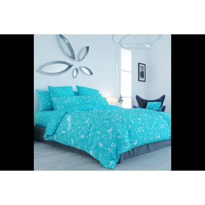 """Комплект постельного белья """"ТЕП"""" двоспальний UNIKORN PINK, UNIKORN BLUE"""