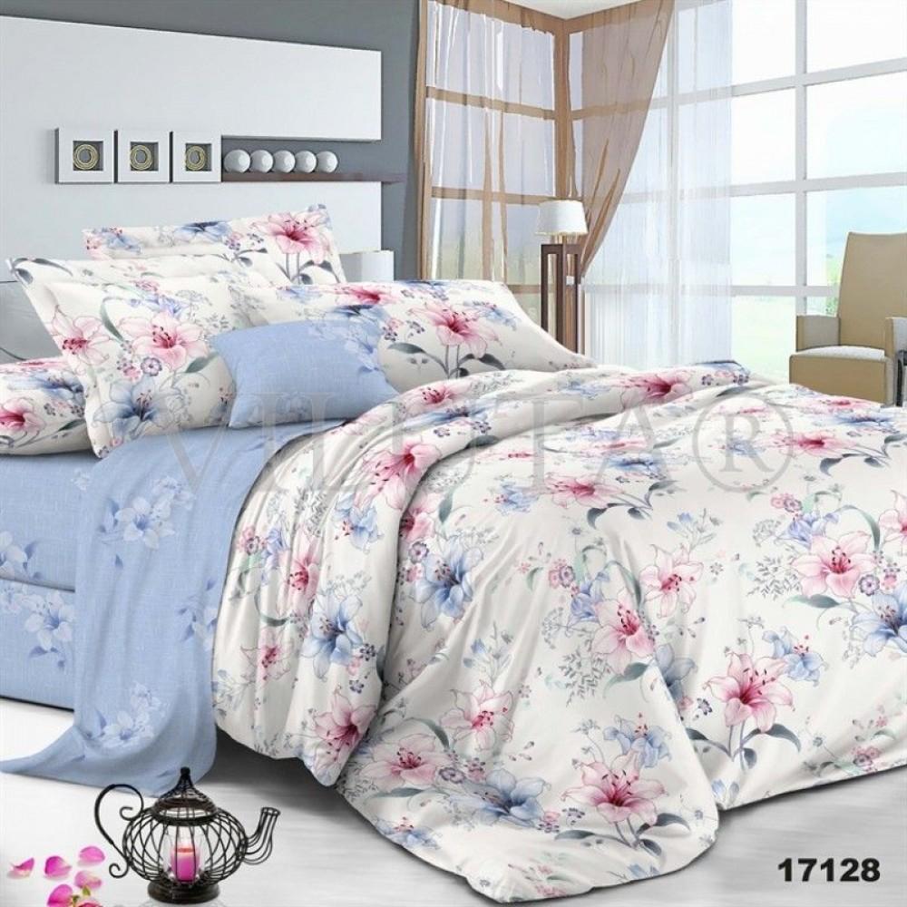 Купить Комплект постельного белья 1.5 Viluta – Ранфорс 818313ca16659